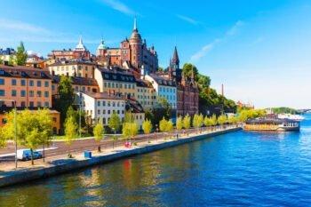 Die 22 schönsten Sehenswürdigkeiten in Stockholm