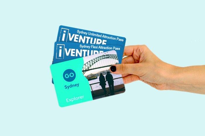 Sydney Pass Vergleich 2020: Welchen Pass solltest du kaufen?