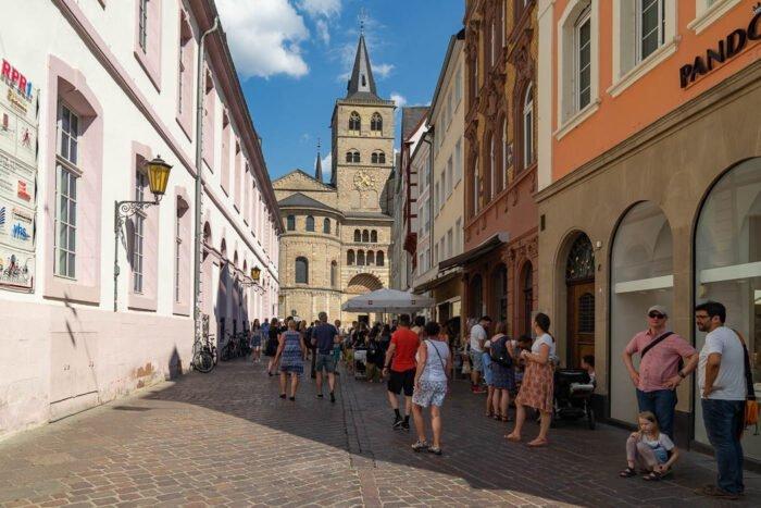 Städtereise nach Trier: Die besten Sehenswürdigkeiten & Tipps für die Römerstadt