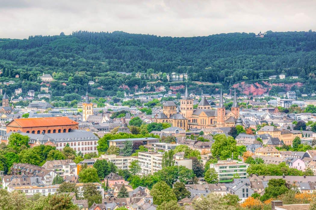 Trier Die Besten Sehenswurdigkeiten Und Tipps