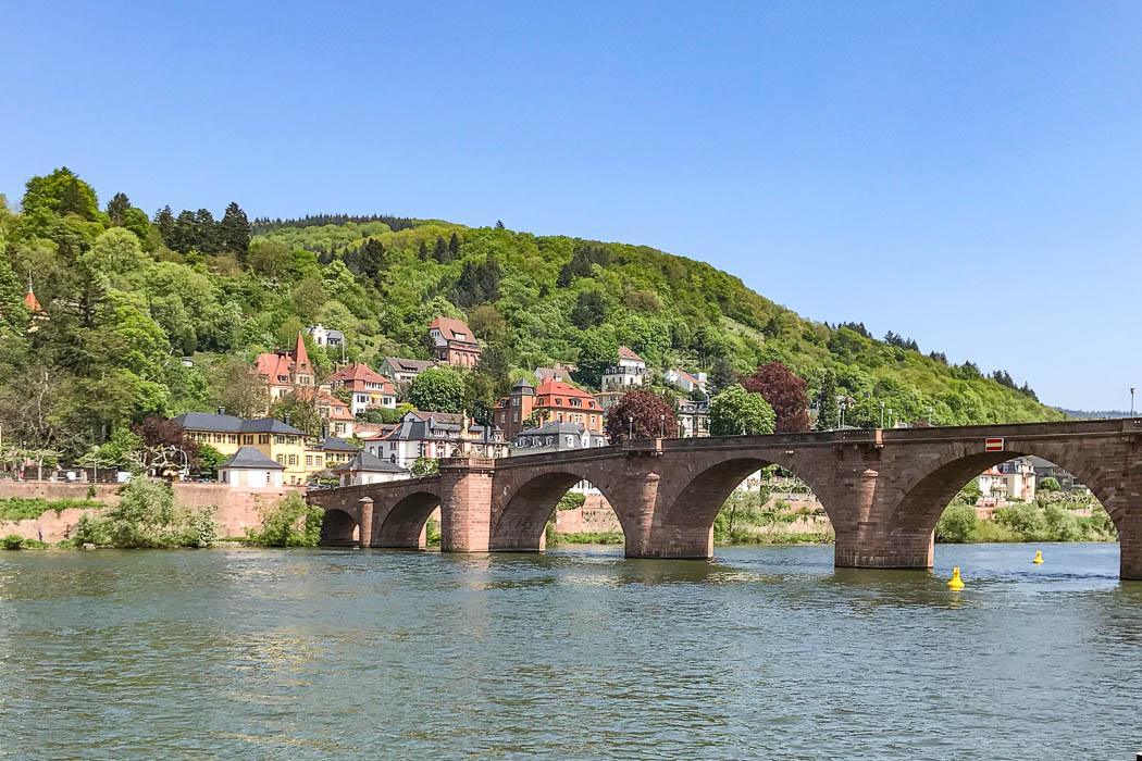 Heidelberg Die Schonsten Sehenswurdigkeiten Und Tipps