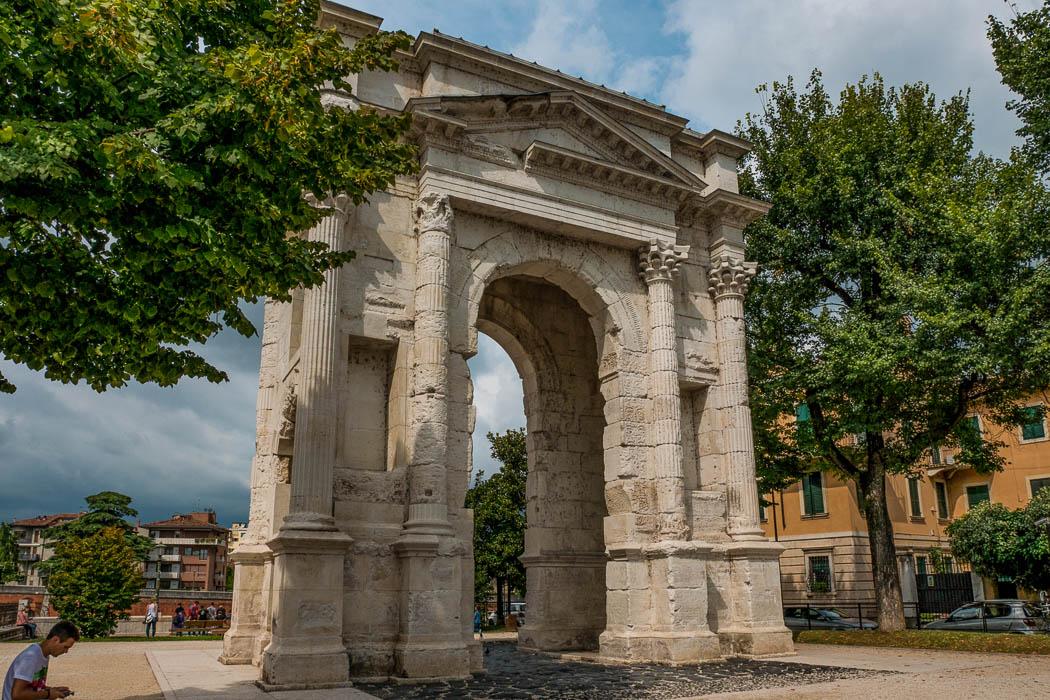 Arco dei Cavi