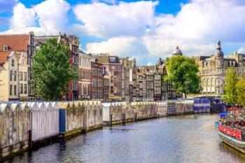 Die 22 schönsten Sehenswürdigkeiten in Amsterdam