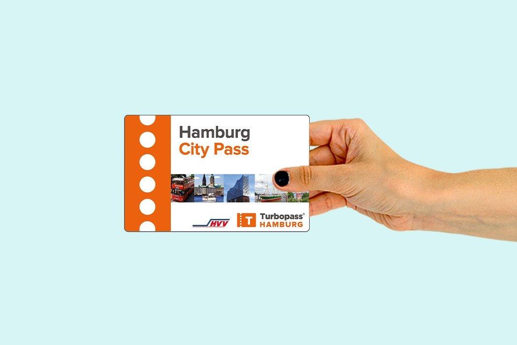 Hamburg Turbopass