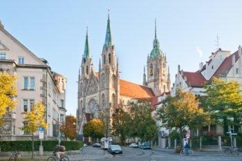 Die besten Stadtteile zum Übernachten in München und unsere Hoteltipps
