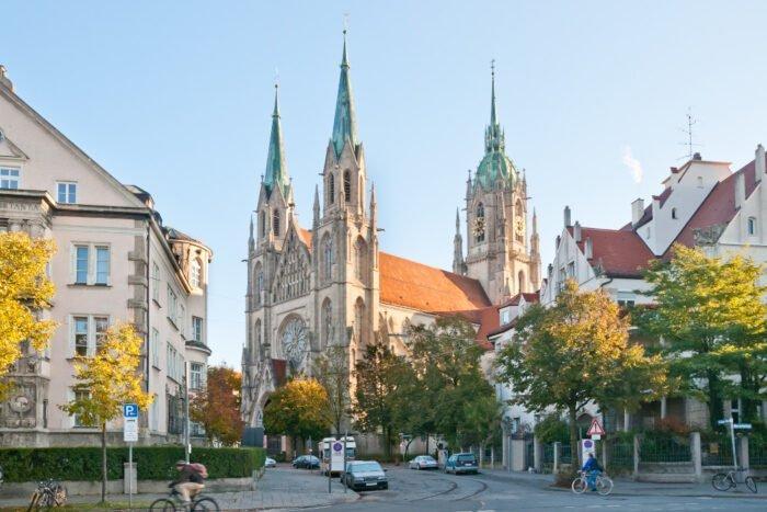 Unsere Hoteltipps für München