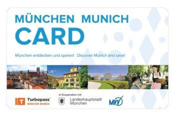 Die München Card