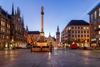 11 spannende Touren und Stadtführungen in München