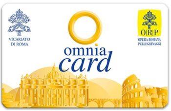 Rom Omnia Card