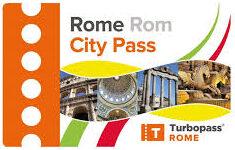 Rom Turbopass, Rom City Pass