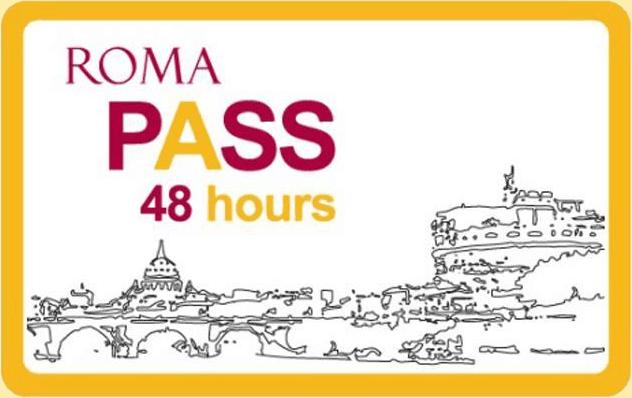 Roma Pass 48 Stunden
