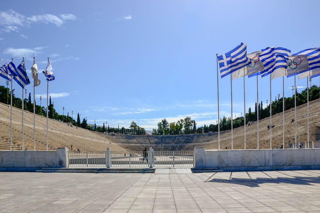 Panathinaikou Stadion