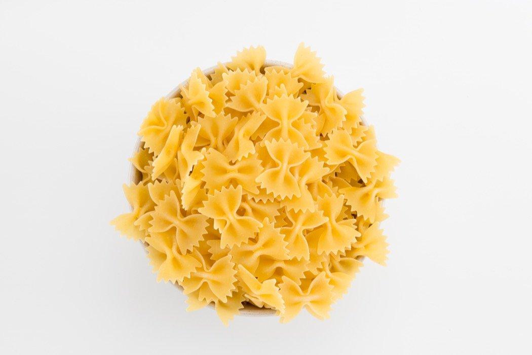 Fotoidee Pasta