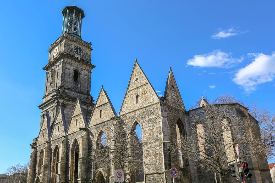 Hannover Aegidienkirche
