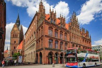 Hannover: Die 22 schönsten Sehenswürdigkeiten