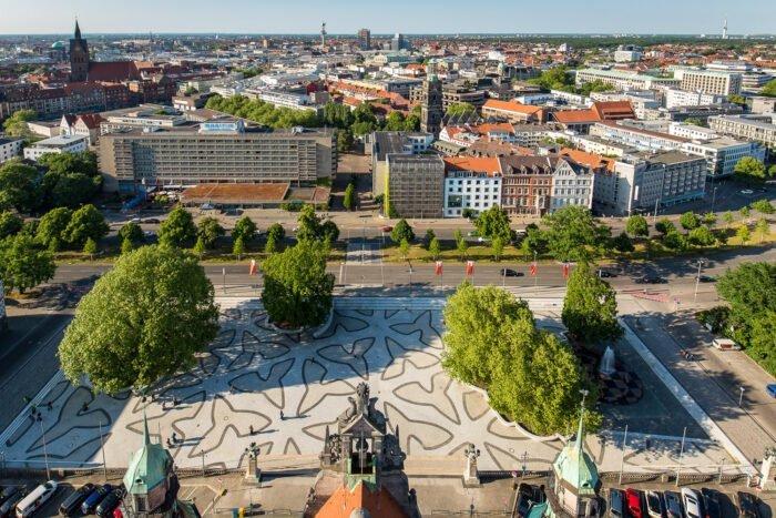 Unsere Hoteltipps für Hannover