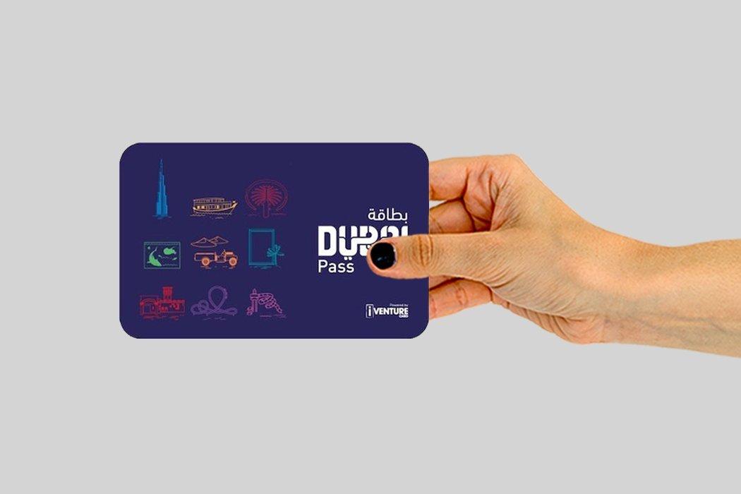 iventure Card Dubai