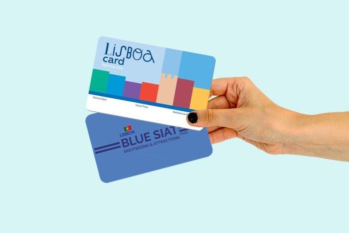 Die Citypässe in Lissabon im Vergleich: Welchen Pass solltest du kaufen?