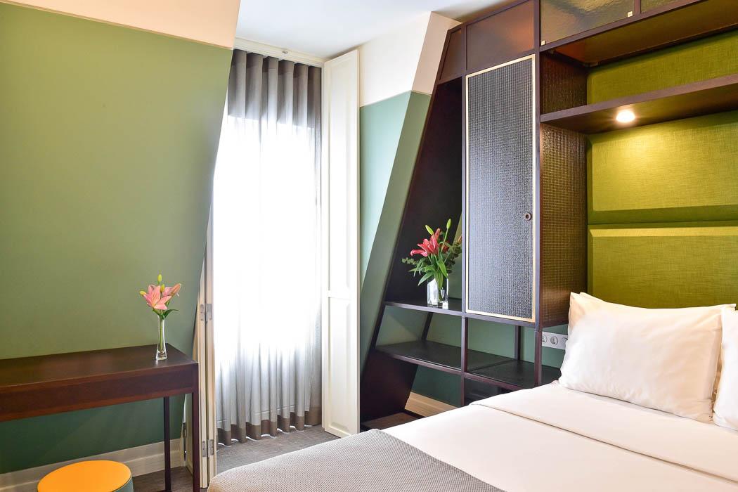 My Story Hotel Zimmer