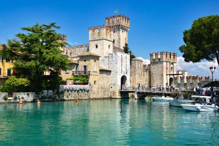 Die 22 schönsten Sehenswürdigkeiten am Gardasee