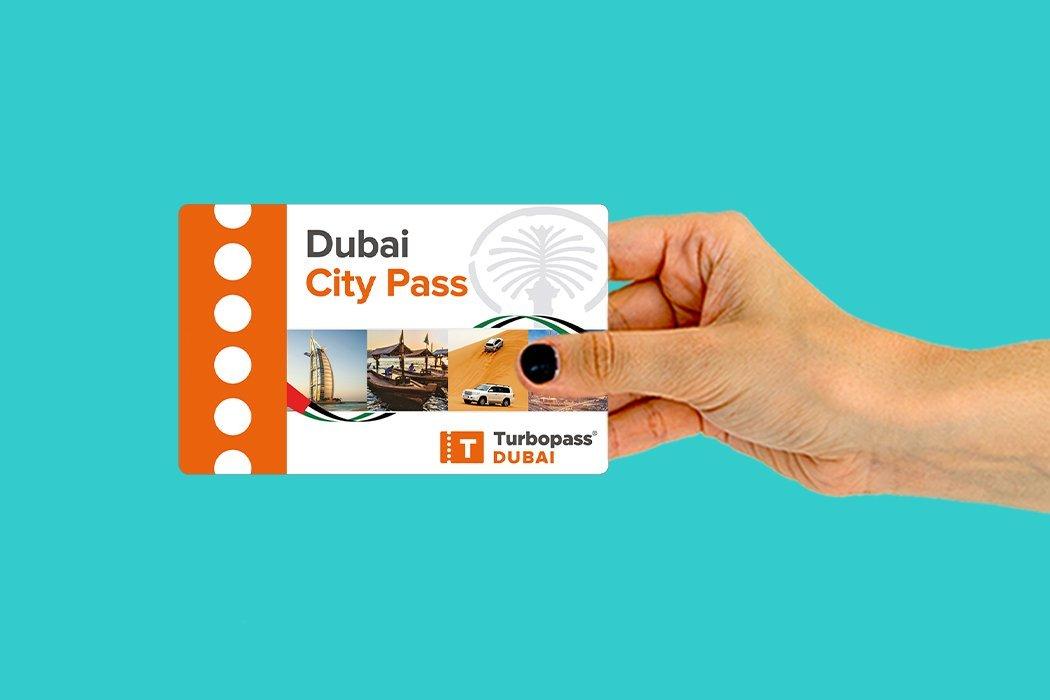 Turbo Pass Dubai