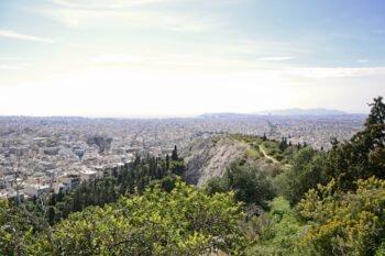 Die besten Stadtteile und Hoteltipps zum Übernachten in Athen