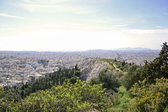 Wo übernachten in Athen? Die besten Stadtteile und Hotels
