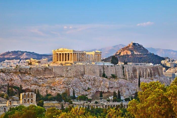 Akropolis Tickets & Preise: Unsere Tipps