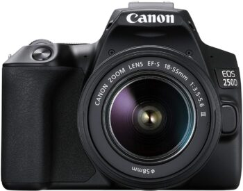 Canon EOS250D