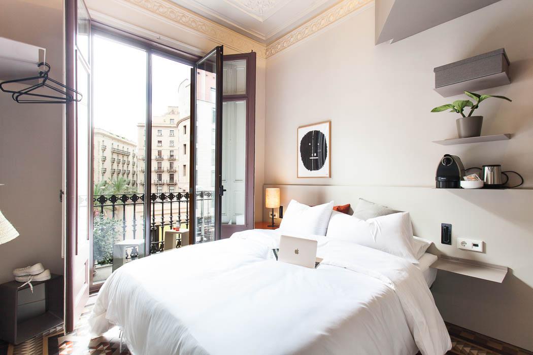 Hotel Destinacion BCN