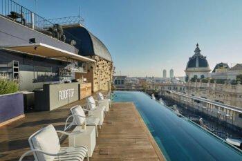 11 außergewöhnliche Boutique Hotels in Barcelona