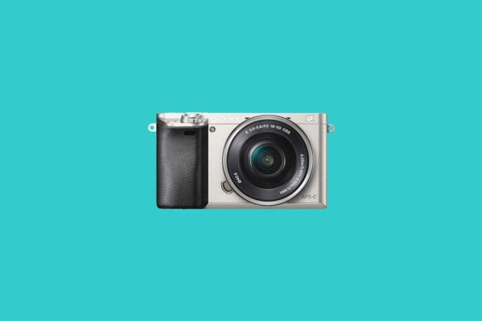 Kamera für Anfänger