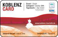 Koblenz Card