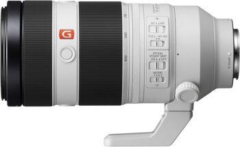 Sony SEL100400GM