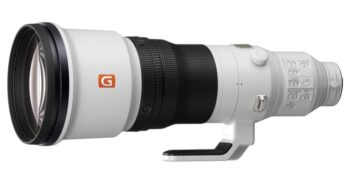 Sony SEL600GM