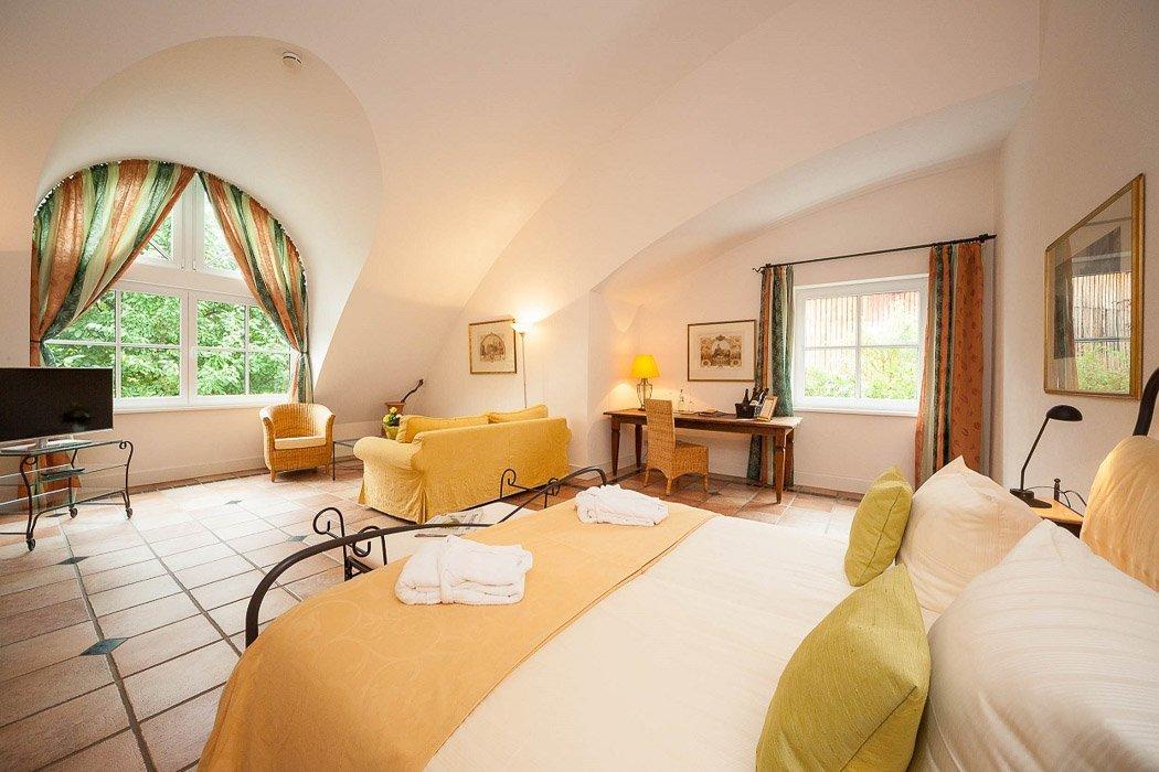 Zimmer Gästehaus S A Prüm