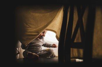 Kinder-Fotoshooting: 10 kreative Ideen für Kinderfotos zum Selbermachen