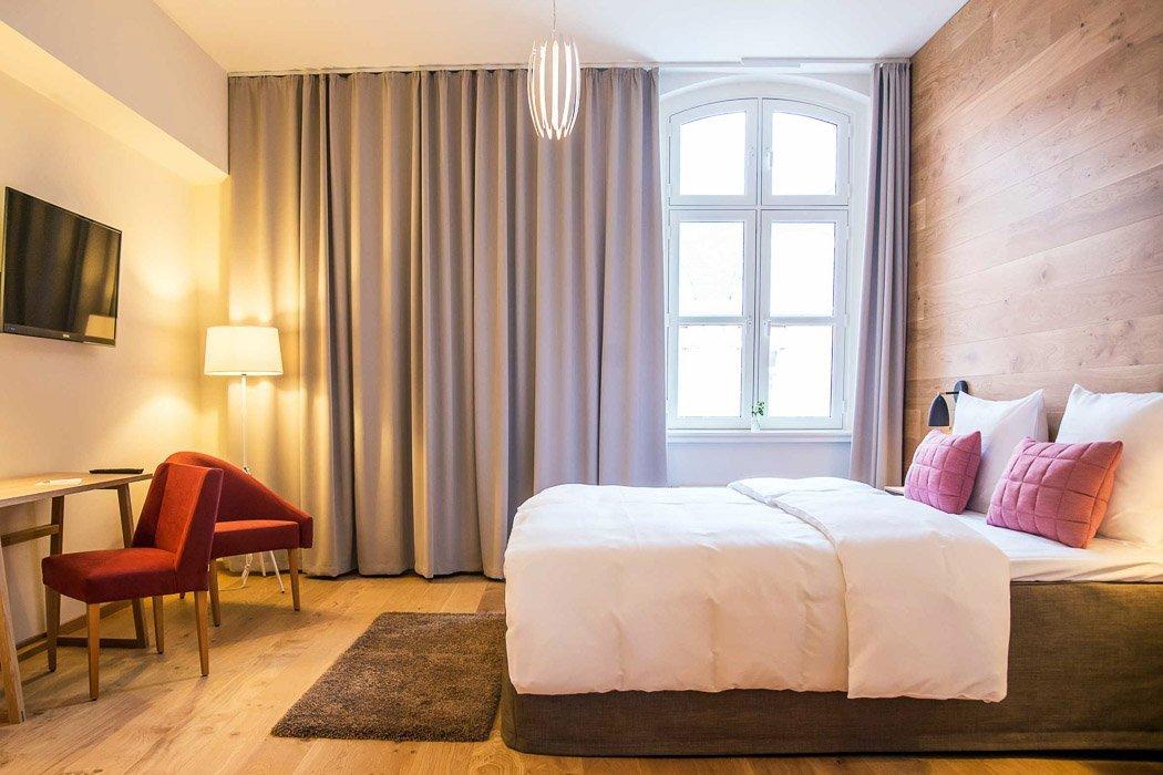 Hotel Alte Post Zimmer