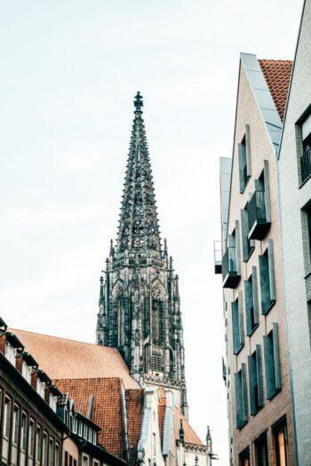 Lambertikirche Münster
