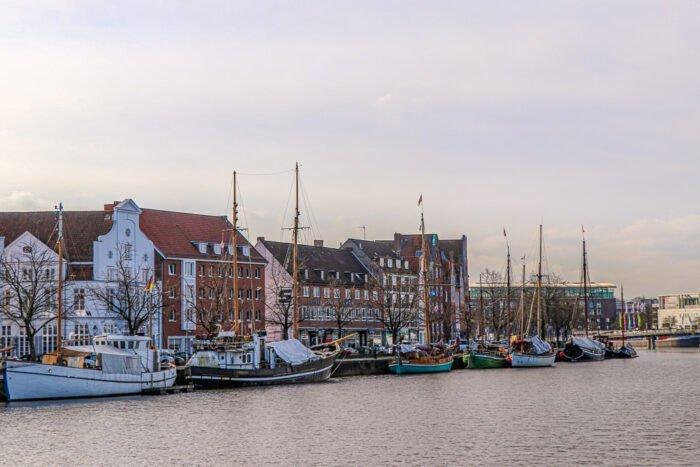 Lübeck Wasser