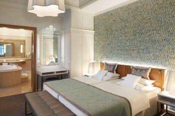 22 besondere Hotels auf Rügen