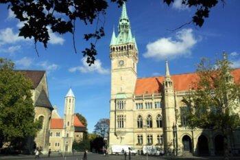 Braunschweig: Die besten Tipps einer Einheimischen