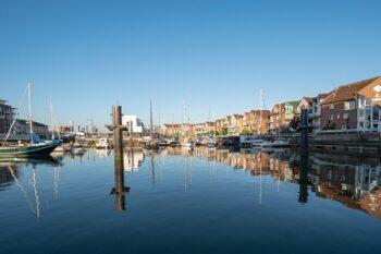 Cuxhaven: Die besten Tipps einer Einheimischen