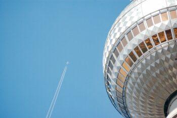 Berliner Fernsehturm: Tickets, Preise und alle Infos für deinen Besuch
