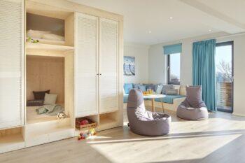 Die 10 schönsten Familienhotels an der Ostsee