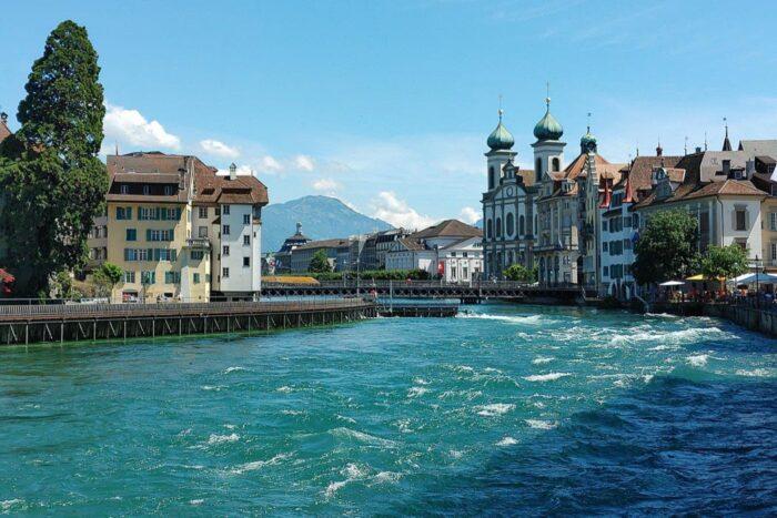 Luzern: Die besten Tipps eines Einheimischen
