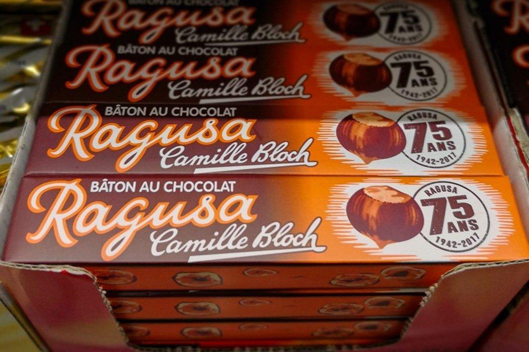 Ragusa Schokolade