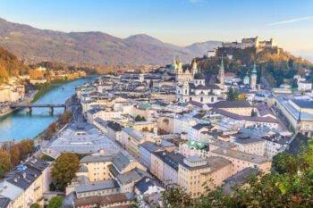 Salzburg: Die besten Tipps einer Einheimischen