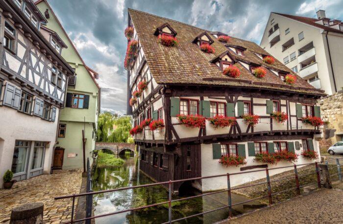 Ulm und Neu-Ulm: Die schönsten Sehenswürdigkeiten und die besten Tipps einer Einheimischen