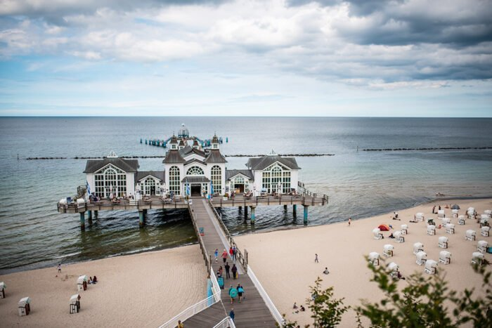 Urlaub auf Rügen mit Kindern: Unsere Tipps